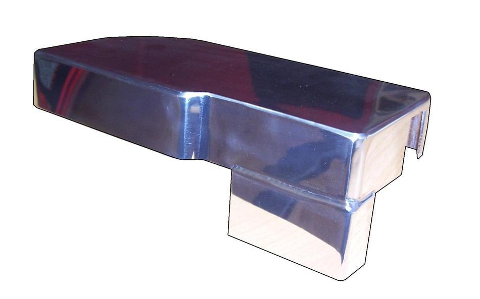 Aluminium fuse box cover ba bf gtp xr turbo fpv gt