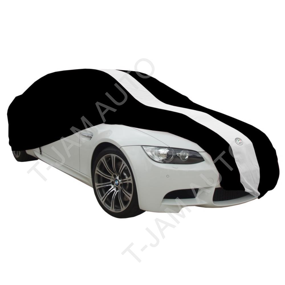 Bmw Z4 Car Cover: Show Car Cover Black BMW Z3 Z4 Fleece Lining Indoor Use