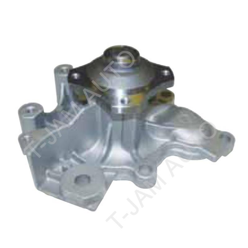 Water Pump for MAZDA 323 PROTEGE BJ 1998-2004 1.8L 4cyl WP3082 Genuine GMB